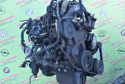Двигатель Ford Focus 2 (05-08)/C-MAX (03-07) 1.6TDCI (G8DA)