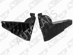Кронштейн крепления фары левый Mitsubishi L200 [STMB93000BA2, MN167867]
