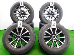 Продам комплект колес 215-65-16 на литье
