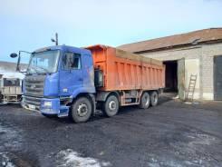 Camc. Продается грузовик CAMC, 375куб. см., 35 000кг., 8x4