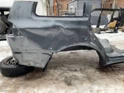 Mitsubishi Pajero Sport Крыло заднее правое