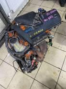 Двигатель Nissan March AK12 CR12 A/T Контрактный (Кредит. Рассрочка)