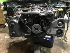 Двигатель EJ25Ddacje Subaru Grand Wagon BG9 B11 EJ25DD 96 51097км