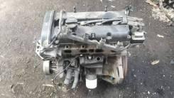Продаю двигатель на Форд Фиеста Фьюжен FXJB