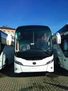 Yutong. Продается автобус ZK6128H, 53 места, В кредит, лизинг