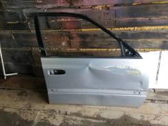 Дверь передняя правая тойота карина ат 211