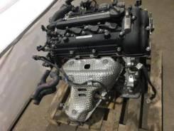 Двигатель Киа/Хендай G4FG 1.6л