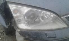 Форд Мондео 3 2007г рестайл. Фара и все остальное ТД. Мкпп 6ст