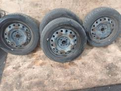 Колеса Goodyear EfficientGrip Eco
