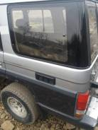 Крыло заднее левое Toyota Prado LJ78