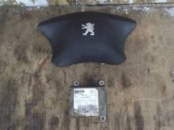 Комплект Безопасность Peugeot Partner (м59) 6556TJ
