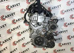 Двигатель MR20DE для Nissan Qashqai