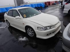 Honda Accord. CF4, F20B