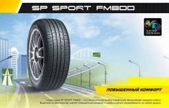 Dunlop SP Sport FM800, 205/55/16
