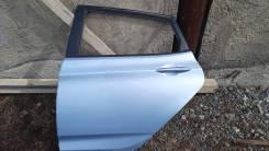 Дверь боковая задняя левая хечбек 770031R301