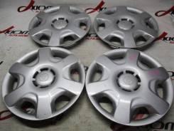 Колпаки на колеса Toyota Allex, Corolla Fielder, Corolla Runx