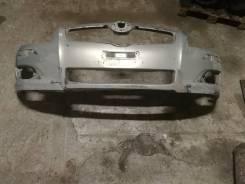 Бампер передний Avensis 250 06-08 уценка