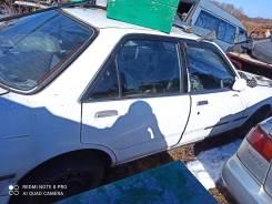 Дверь Toyota Carina AT170 5A