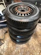 Комплект колёс 2019 года Bridgestone Ecopia 195/ 65 R15