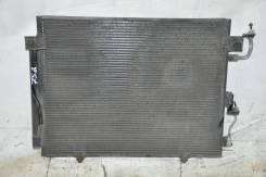 Радиатор кондиционера Mitsubishi Pajero V75W, 6G74, 2001г