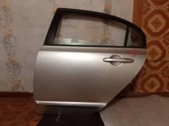 Дверь задняя левая Honda Civic FD (4D)