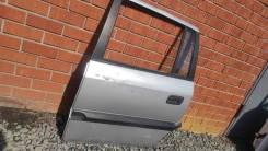 Дверь задняя левая Opel Zafira Опель Зафира 1999