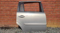 Дверь задняя правая Opel Zafira B Опель Зафира 2005