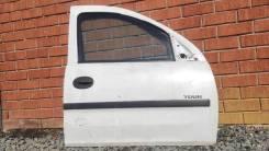 Дверь передняя правая Opel Combo Комбо 2001-2010