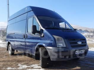 Ford Transit. Продам FORD Tranzit, 2 400куб. см., 1 500кг., 4x2