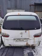 Дверь багажника Hyundai Starex 1 1997 - 2007 г