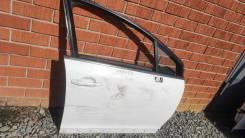 Дверь передняя правая Citroen C4 Ситроен 2005-2011