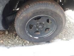 Продам колёса 215/70R15
