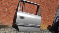 Дверь задняя правая Opel Zafira Опель Зафира 1999