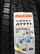 Maxxis Bravo AT-771, 205/70 R15
