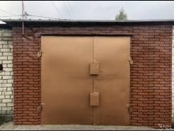 Продаётся гараж. улица Воронкова 10, р-н Микрорайон, 20,0кв.м., электричество