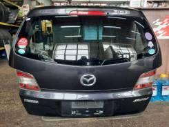 Дверь задняя багажника Mazda Mpv 2008 [L2Y66202XJ] LY3P L3VDT