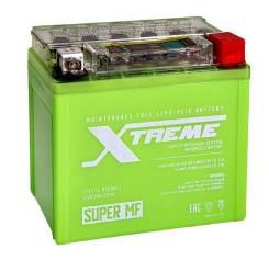 Xtreme. 5А.ч., Обратная (левое)