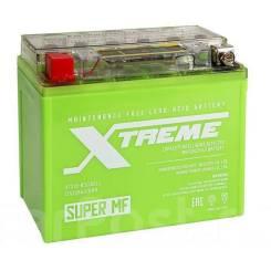 Xtreme. 13А.ч., производство Россия