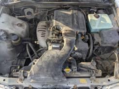 Двигатель 1G-FE с АКПП и всем навесным (Mark 2 1999)