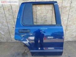 Дверь задняя правая Ford Explorer IV 2006 - 2010 2006 (Джип)