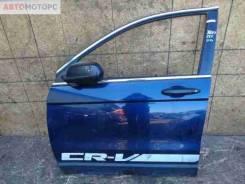 Дверь передняя левая Honda CR-V III (RE) 2006 - 2012 2007 (Джип)