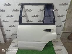 Дверь задняя левая Land Cruiser UZJ100 67004-60240,67004-6024 цвет 057