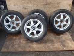 Bridgestone Blizzak VRX, 215/60/16