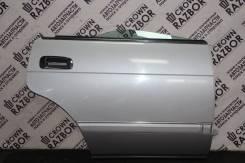 Дверь зад право Toyota Crown JZS143