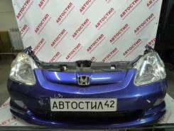 Nose cut Honda Civic 2002 [19658]