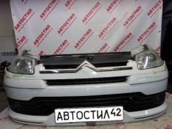 Nose cut Citroen C4 2004-2008 [25464]