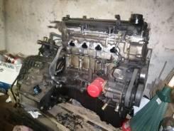 Двигатель CGA3DE в разбор