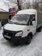 ГАЗ 330202. Газ 330202, 3 500кг., 4x2