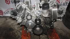 Двигатель Mercedes-Benz E-Class W211 2.5l M272.922 2009г