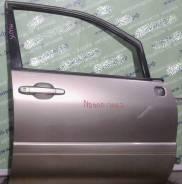 Дверь боковая Toyota Harrier U1# передняя правая
